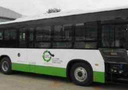 Lahore Transport Company to start free shuttle service from tomorrow in Lahore