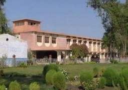 Commissioner Larkana visits children hospital