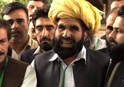 Naqeeb's father thanks Supreme Court over Rao Anwar's arrest