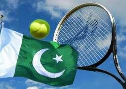 Shahzad Khan & Heera Ashiq make it to the Davis Cup Team