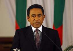 Maldives lifts state of emergency with dissidents locked up