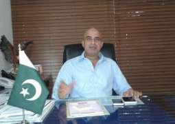 فاٹا دے 6 سینیٹرز نے آزاد گروپ بنڑا گھدے، اورنگزیب خان پارلیمانی لیڈر نامزد