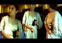 Smoking Kills; But Mahira Khan Kills More!