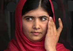 Malala bursts into tears as she comes home after 5 years
