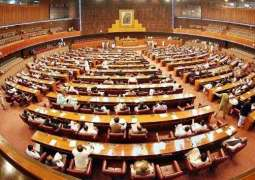 National Assembly body rejects