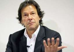 Imran Khan offering 7 prayers a day after marriage