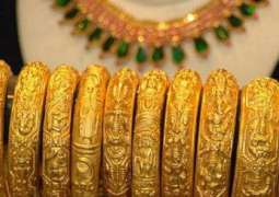 Gold Rate In Pakistan, Price on 31 March 2018