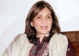 I don't see a new Pakistan in making: Fauzia Kasuri