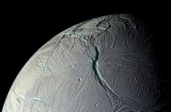 Deep-sea microbes might grow on Saturn's moon Enceladus: study