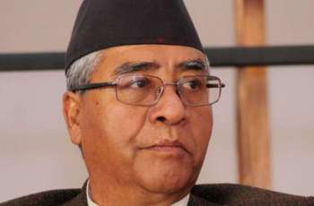 وزيراعظم نيپال جو ٻن ڏينهن جو سرڪاري دورو مڪمل ڪري واپس روانو
