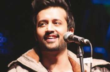 Atif Aslam's song set a new record of popularity