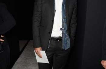 Dior Homme designer Van Assche quits