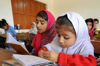'Govt utilizing all available resources to improve education sector' in Jhang