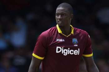 Windies coach Law hails Holder after crunch win over Zimbabwe