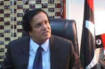 NA Speaker, Deputy condole Muhammad Ayaz Soomro demise