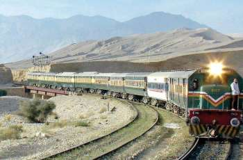 Railways submits final draft to upgrade ML-1 under China-Pak Economic Corridor (CPEC)