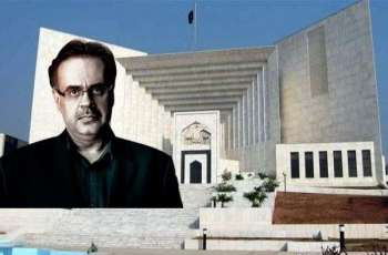 Supreme Court bans Shahid Masood's programme for three months