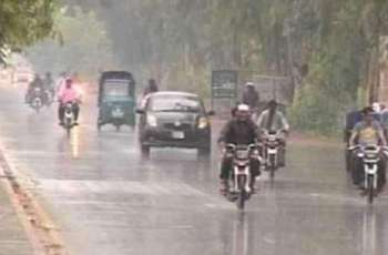 Balochistan receives rain, snowfall, turns weather pleasant