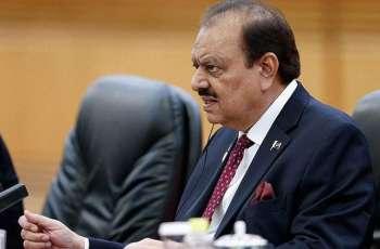 مفتي جمهورية مصر سيقوم بالزيارة إلى باكستان