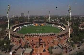 Karachi Metropolitan Corporation Hospitals made red alert on PSL Final