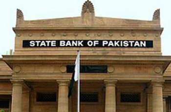Exchange rate position: State Bank of Pakistan