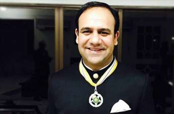 Russion cooperation in IT to open new avenues in Pakistan: Punjab Information Technology Board (PITB) Chairman Dr Umar Saif