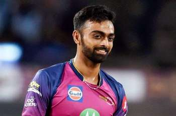 Feeling like a million bucks: Jaydev Unadkat thrust into IPL spotlight