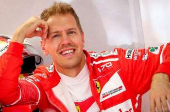 Sebastian Vettel seeks 'ultimate satisfaction' of F1 title with Ferrari