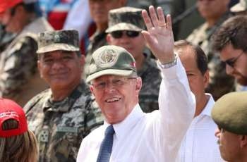 'Vote-buying' video ups pressure on Peru president