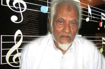 Legendary music composer, director Nisar Bazmi remembered