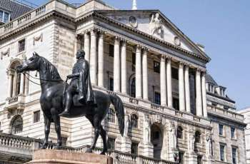 Bank of England keeps interest rate at 0.5%: statement