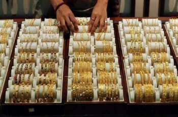 Gold Rates in Pakistan On Thursday 22 March 2018
