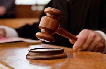 Five health officials flee from court after rejection of bail in Nawabshah