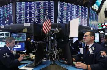 US stocks fall further on trade war fears; Dow -2.1%
