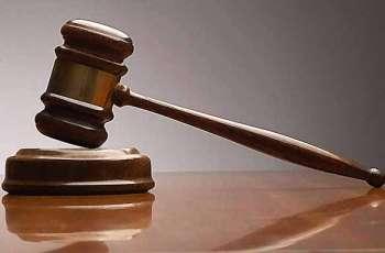 Anti Terrorism Court awards death penalty in cop murder case in Hyderabad Sindh