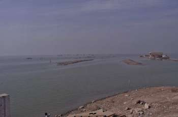 Experts suggest nature based solutions to restore Manchar lake