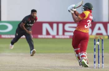 'Very painful' as Zimbabwe loss opens World Cup door for Afghanistan, Ireland