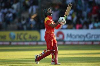 Zimbabwe defeat opens World Cup door for Afghanistan and Ireland