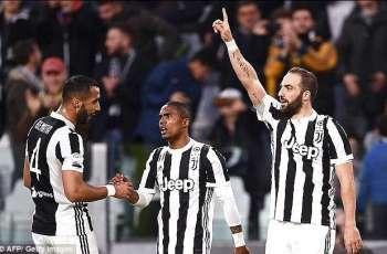 Juventus to play MLS All-Stars game in Atlanta
