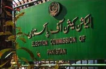 Election Commission of Pakistan (ECP) announces district Nazim Abbottabad election schedule