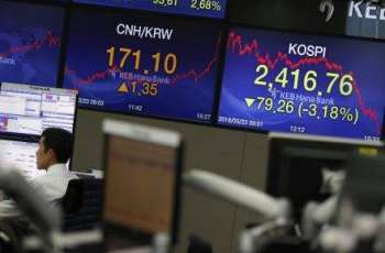 European stock markets limit losses at open 23 March 2018