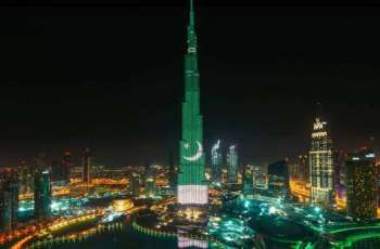 UAE celebrates Pakistan day