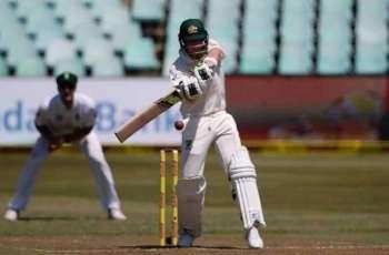 Cricket: South Africa v Australia scoreboard