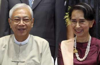 Aung San Suu Kyi ally looks set for Myanmar de-facto presidency
