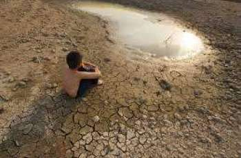 Global water crisis has widespread impact: UN chief