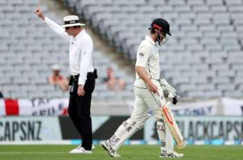 Crowe's still the best, says record-breaker Williamson