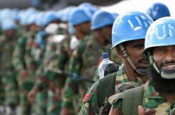 UN completes its mission in Liberia; Pakistani peacekeepers work praised