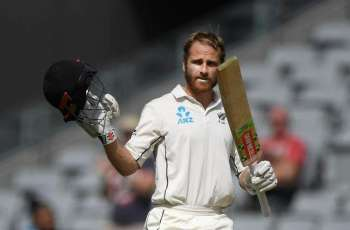 New Zealand 229 for four in rain-hit England Test