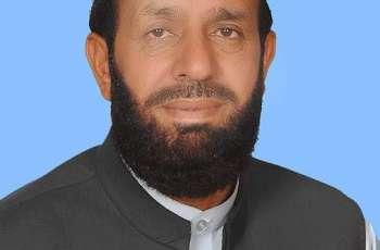پاکستان پوری دنیا اچ امن و امان سانگے اپنڑاں کردا رادا کریسی، وفاقی وزیر سردار محمد یوسف