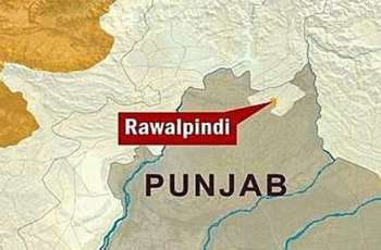 23 outlaws arrested from Rawalpindi
